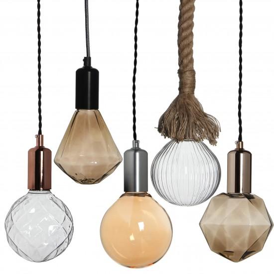 GUY LAMP BALL D12.5CM