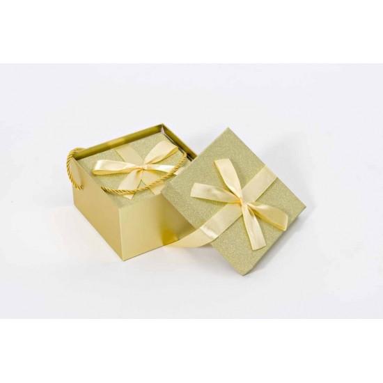 BOX GIFT&GO S/2 16.50X16.50X9.60